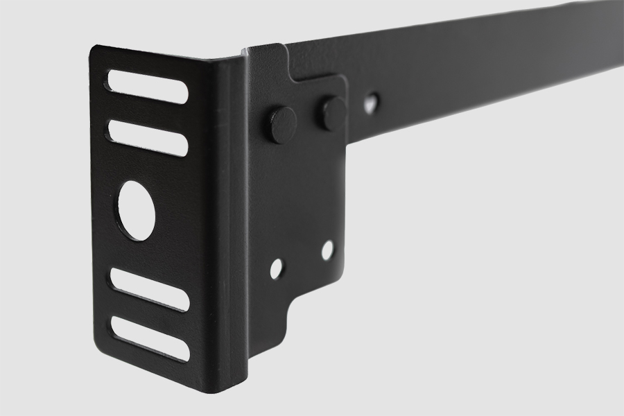 Universal Attachment for Headboards.